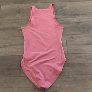 PINK Victoria's Secret Tops - Bodysuit size XS